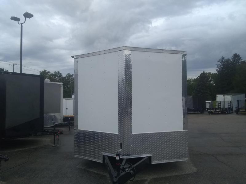 2019 Quality Cargo 8.5x24TA3 Car / Racing Trailer in Ashburn, VA