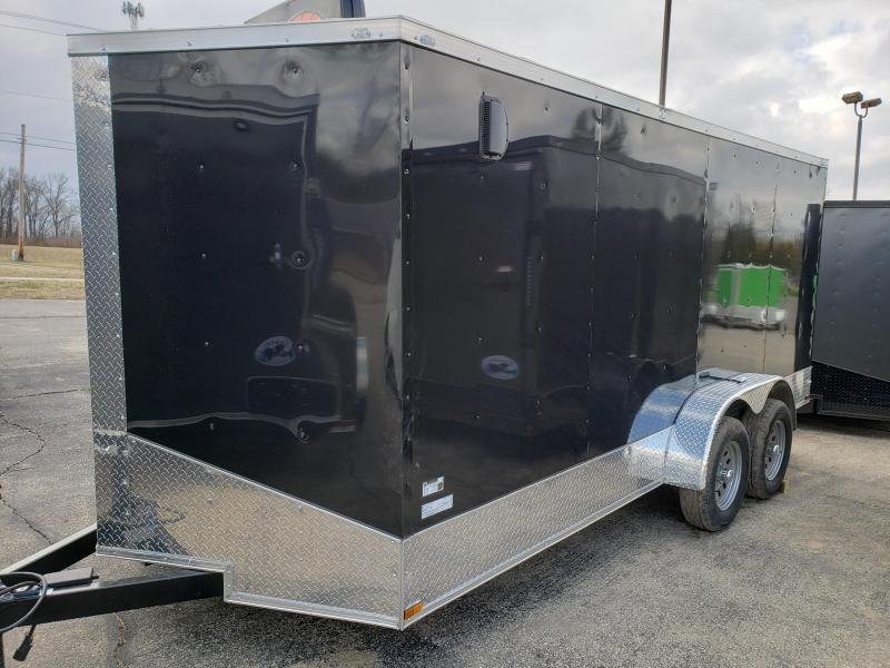 2019 Quality Cargo 7x16TA Enclosed Cargo Trailer in Ashburn, VA