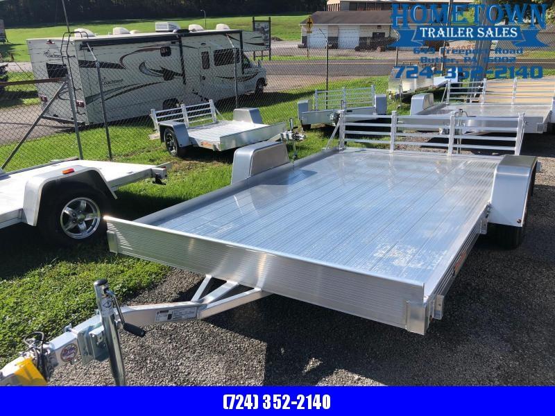 2018 Bear Track Model BTU82144S (6'8 in Ashburn, VA