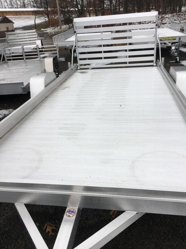 All Inventory | Stivenson Camper | Leader RVs, Campers Utility ...