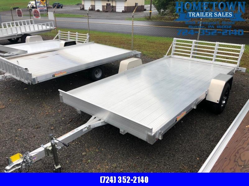 2017 Bear Track Model BTU80168S (6'6 in Ashburn, VA