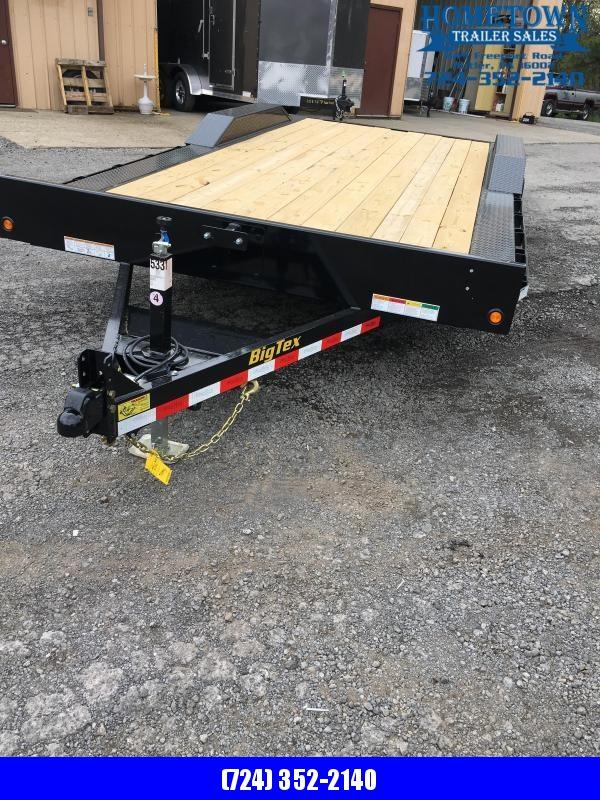 "2019 Big Tex Trailers 102"" x 20' Car / Racing Trailer in Ashburn, VA"