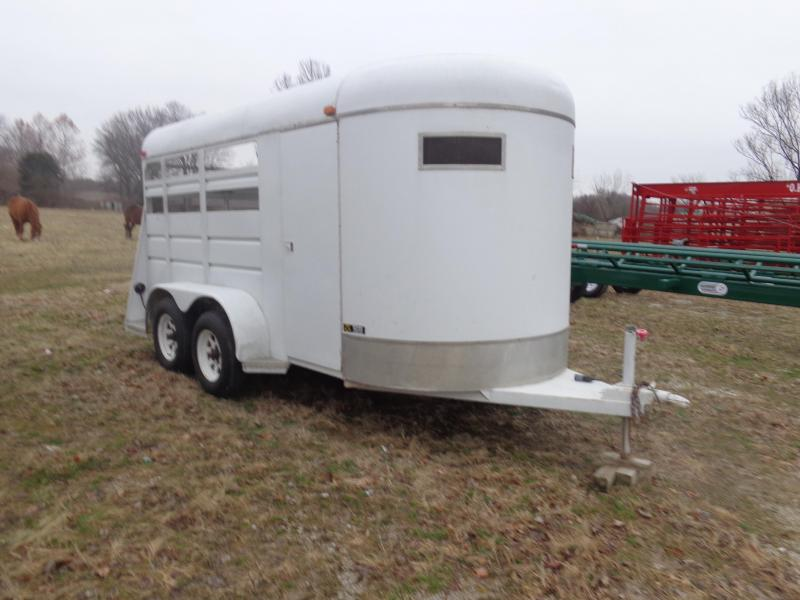 4 star trailers other hart trailers and ford for sale used