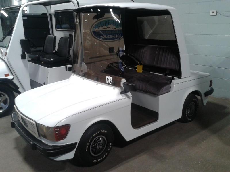 2000 Other Melex Golf Cart