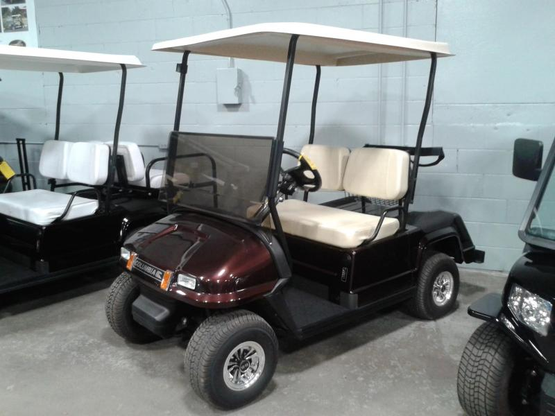 2016 Other Par Car Legacy Golf Cart
