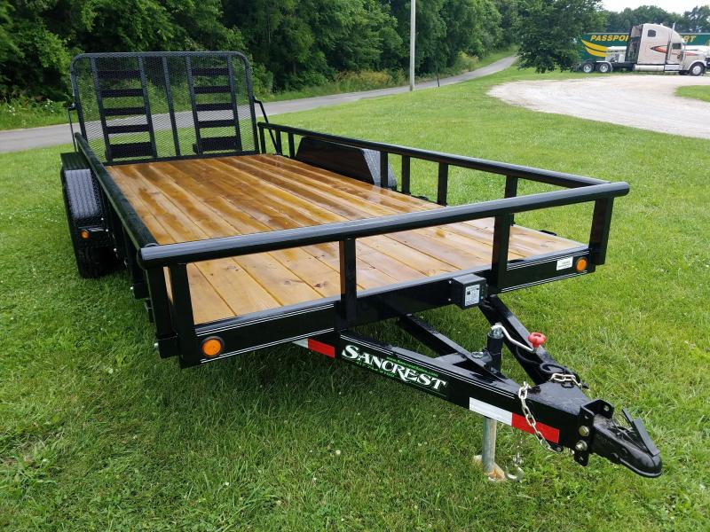 2017 load trail car hauler equipment trailer trailers for sale near me. Black Bedroom Furniture Sets. Home Design Ideas