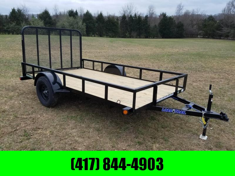 2018 Load Trail Utility ATV Trailer 77 x 12