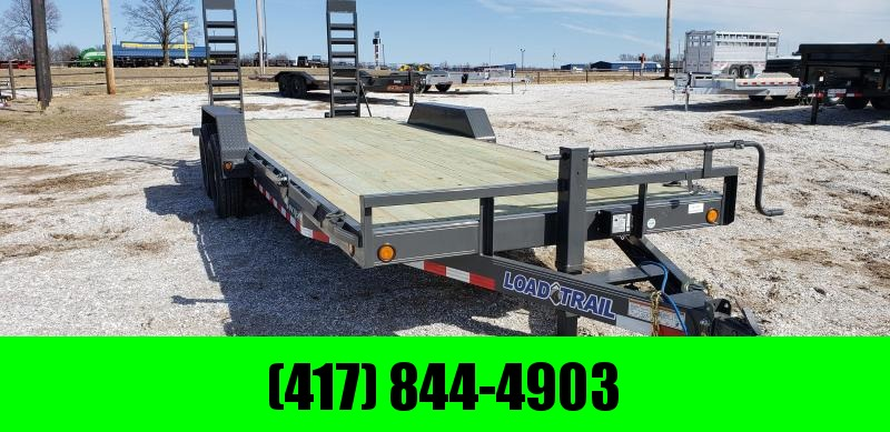 "2019 LOAD TRAIL EQUIPMENT 83"" x 22'"