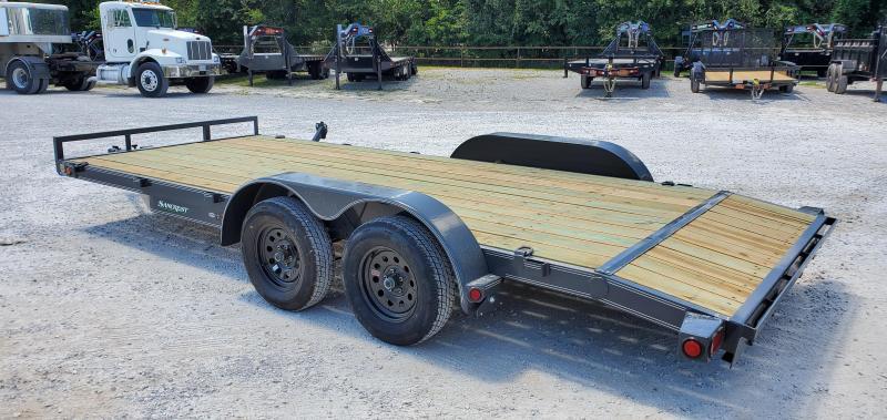 2020 Load Trail CAR HAULER Car / Racing Trailer