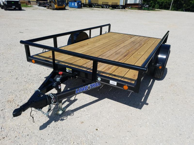 2017 Load Trail TILT DECK 77 X 12