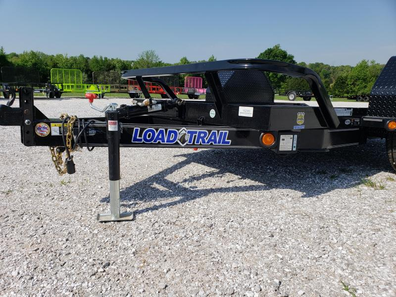 "2018 Load Trail 60"" x 10' Single Axle Scissor Hauler"