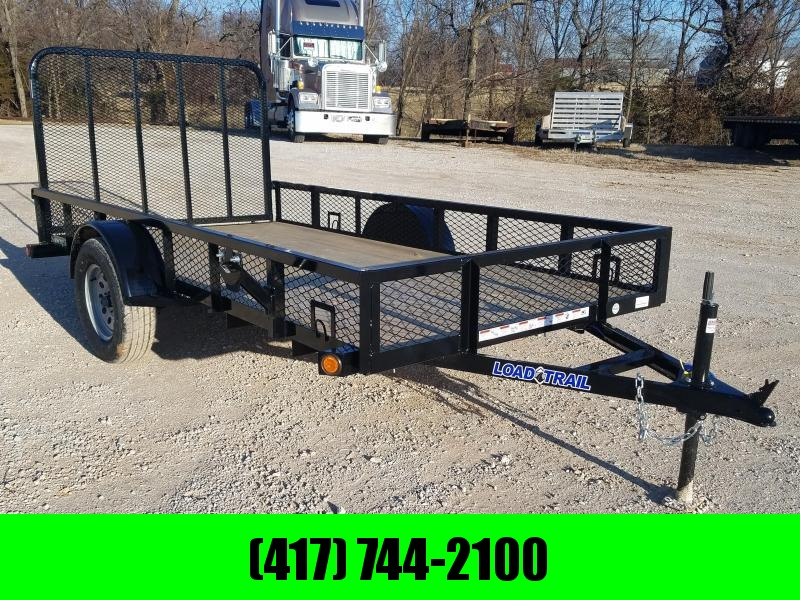 2018 Load Trail  ATV Trailer