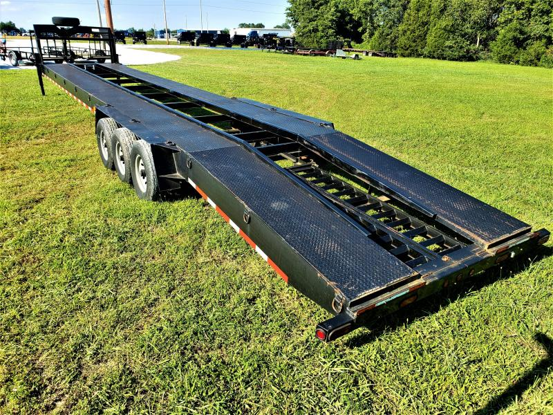 Trailers For Sale Calgary >> Used Appalachian trailers for sale - TrailersMarket.com