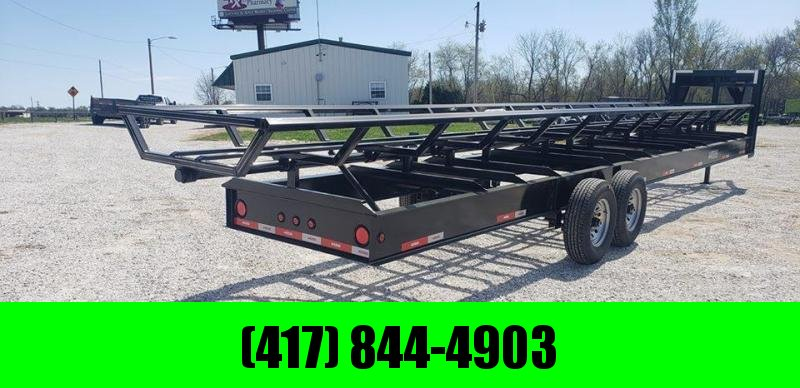 2019 Kodiak HAY Other Trailer