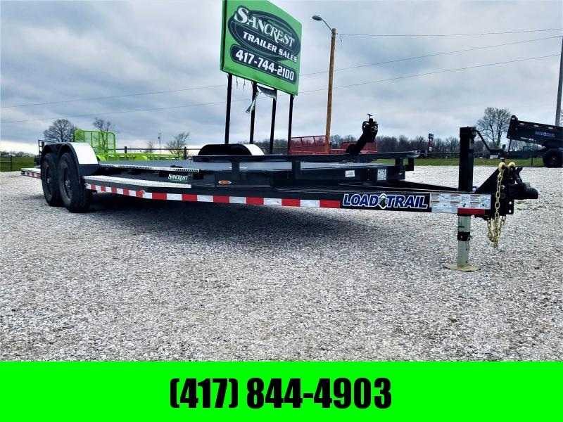 "2018 Load Trail 83"" x 20' Tandem Axle Car / Sport Hauler"