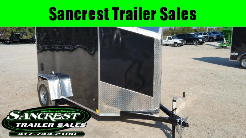 2018 Stealth Trailers  Enclosed Cargo Trailer