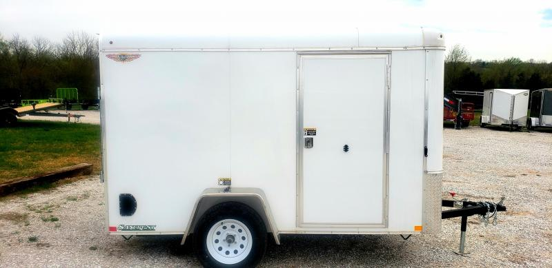 2019 H and H Trailer 5 X 10 Cargo Trailer