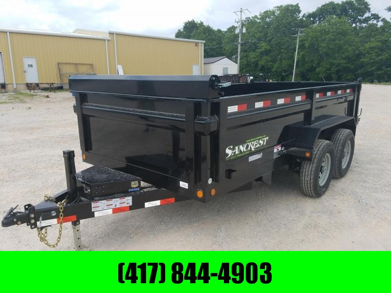 2017 Load Trail 14' DUMP TRAILER in Ashburn, VA