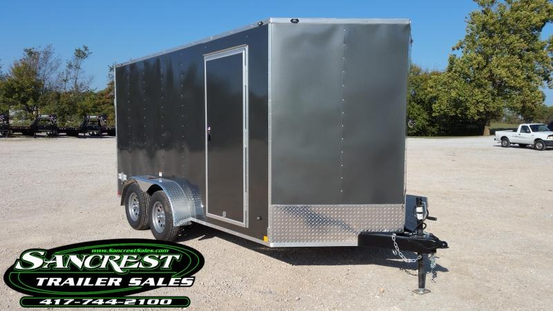 2018 Stealth Trailers CARGO Enclosed Cargo Trailer