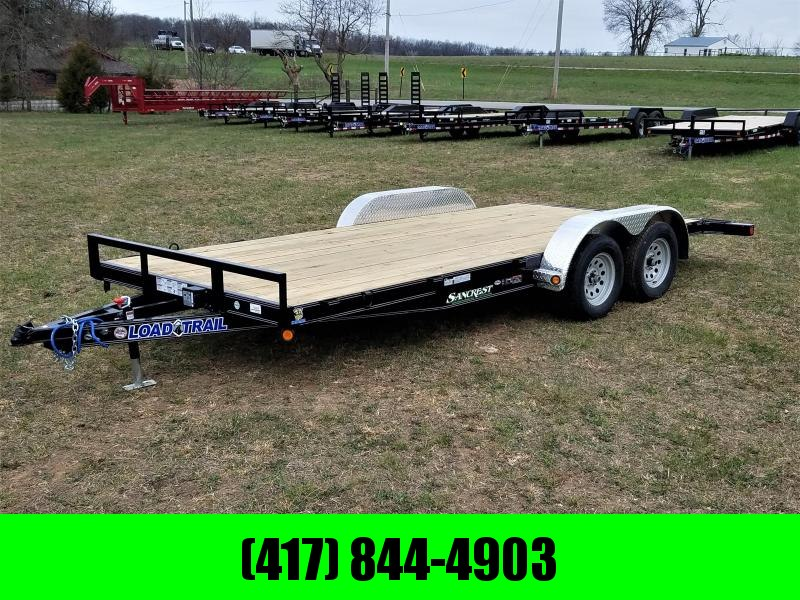2018 Load Trail Car Hauler