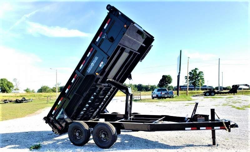 2019 LOAD TRAIL DUMP TRAILER ( I-BEAM FRAME ) SALE ( 60X10 ) ( 72X12 ) ( 83X14) PRICES THAT YOU CANT BEAT CALL TODAY