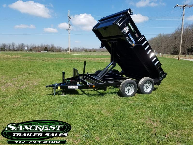 2018 Load Trail  Dump Trailer in Bourbon, MO