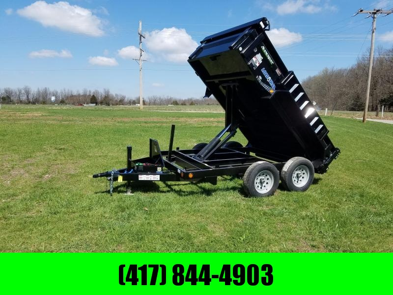 2018 Load Trail  Dump Trailer