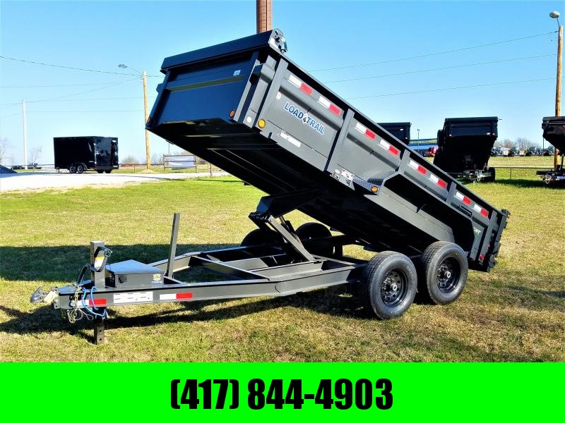 2018 Load Trail DUMP TRAILER Dump Trailer in Ashburn, VA