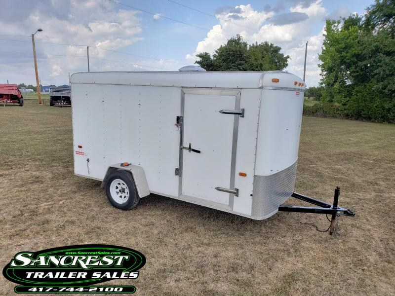 Haulin Trailers Cargo Enclosed Trailers For Sale In Tuscaloosa Al