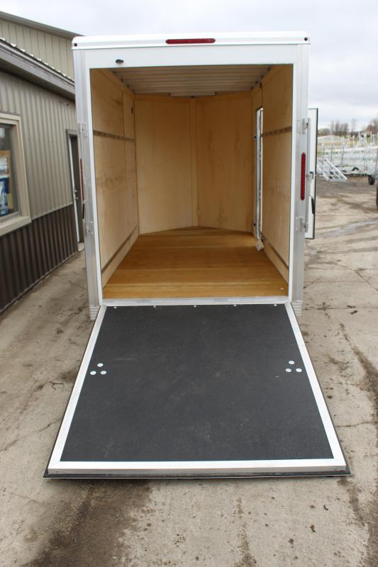 2019 Bear Track Products 7X12 Utility Trailer