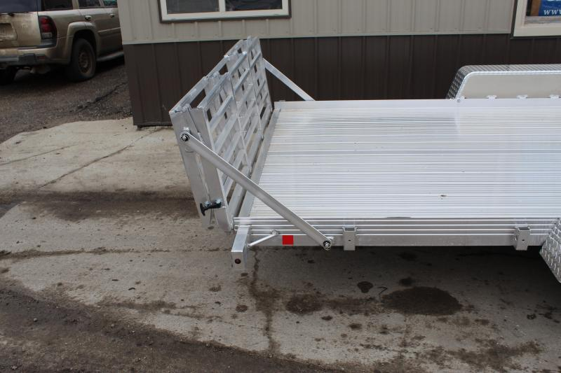 2019 Bear Track Products 80X192 Utility Trailer