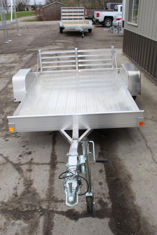 2019 Bear Track Products 65X96 Utility Trailer