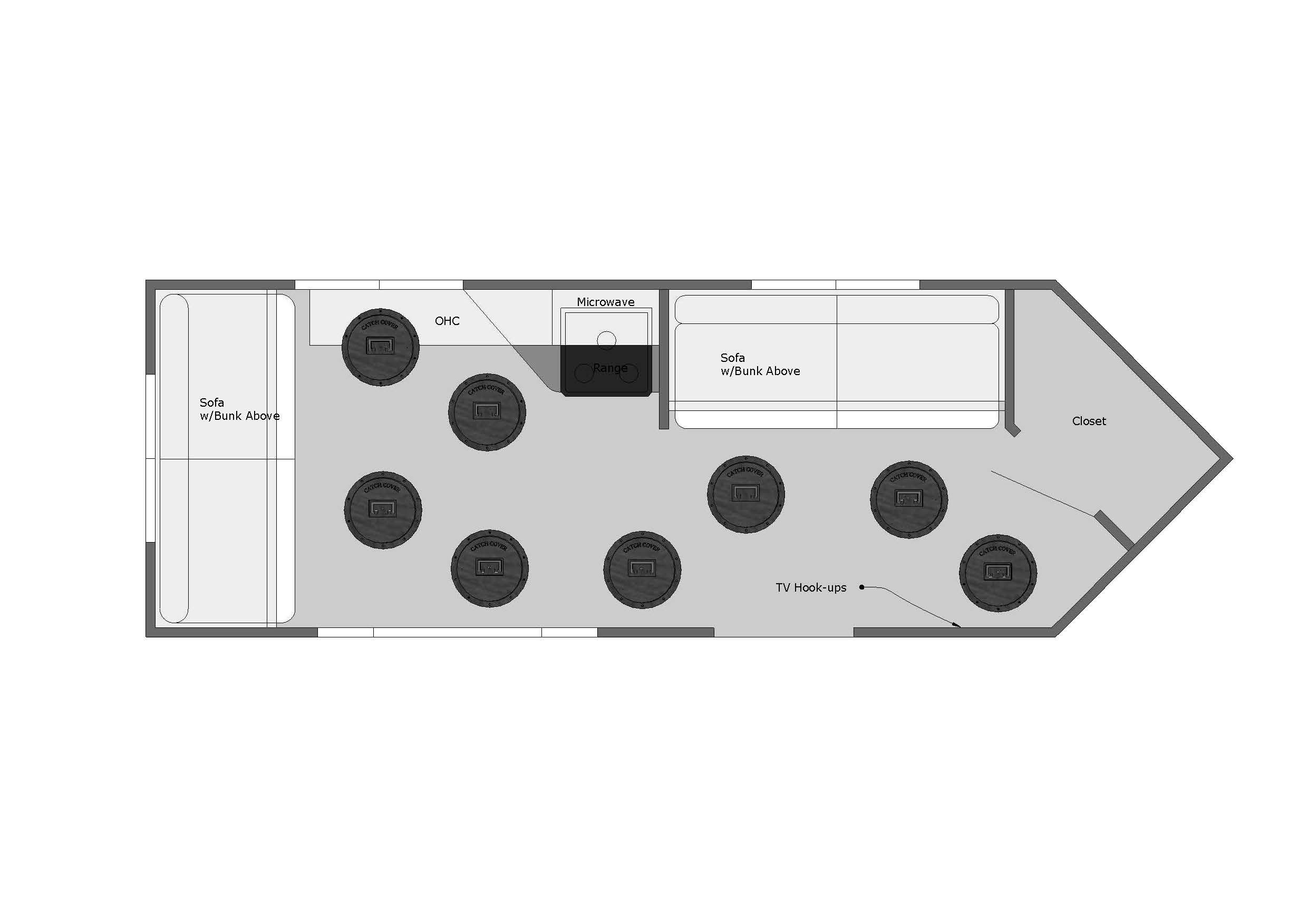 A616-DRK 2018 Angler Edition