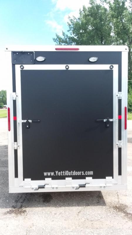 2019 Yetti Traxx T614-DK