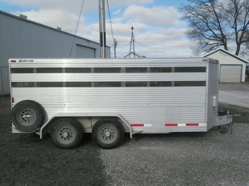 Used Tires Des Moines >> Used Stock trailers for sale in IA - TrailersMarket.com