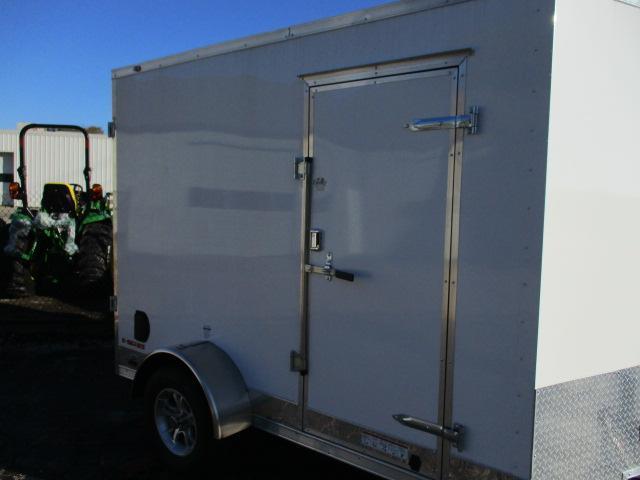 2019 Cargo Mate EHW610SA Enclosed Cargo Trailer