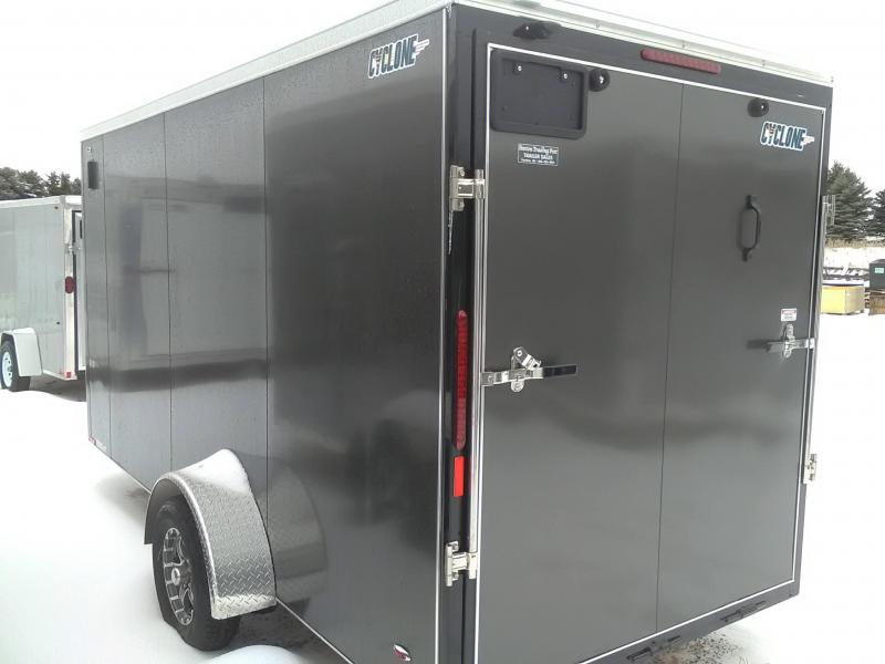 2019 Legend Trailers 615STVSA30 Enclosed Cargo Trailer