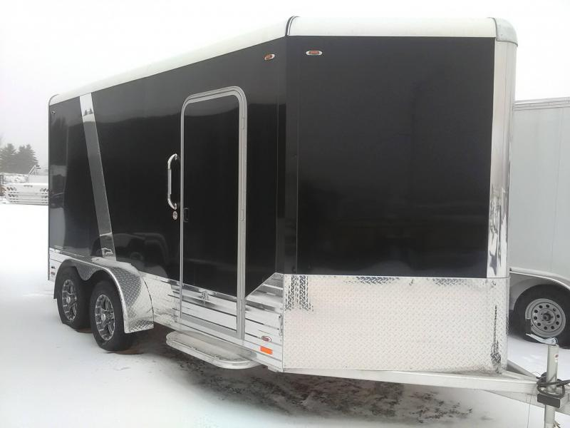 2019 Legend Trailers 717DVNTA35 Enclosed Cargo Trailer
