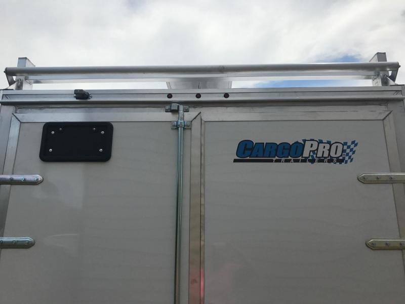 2018 CargoPro Trailers 7X16 CONTRACTORS SPECIAL! Enclosed Cargo Trailer