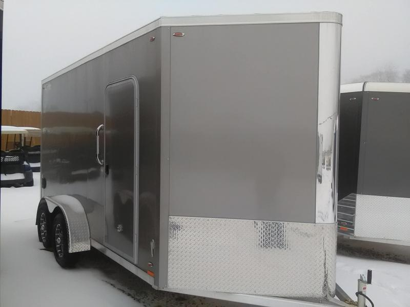 2019 Legend Trailers 717FTVTA35 Enclosed Cargo Trailer