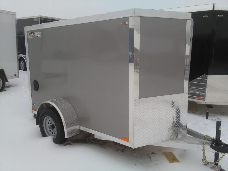 2019 Legend Trailers 59EVSA22 Enclosed Cargo Trailer