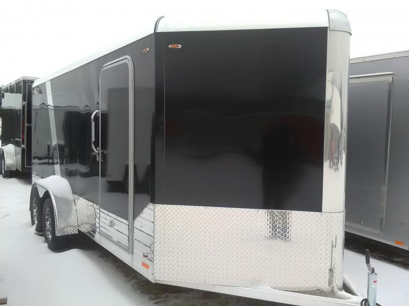 2018 Legend Trailers 719DVNTA35 Enclosed Cargo Trailer