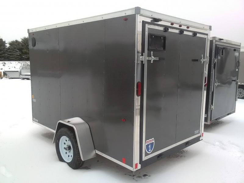 2019 Interstate IFC610SAFS Enclosed Cargo Trailer