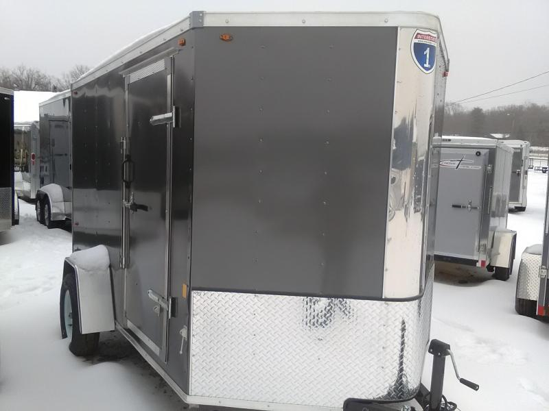 2019 Interstate IFC610SAFS Enclosed Cargo Trailer