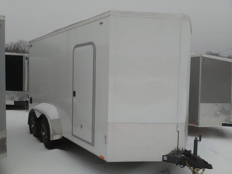 2019 Legend Trailers 716STVTA35 Enclosed Cargo Trailer