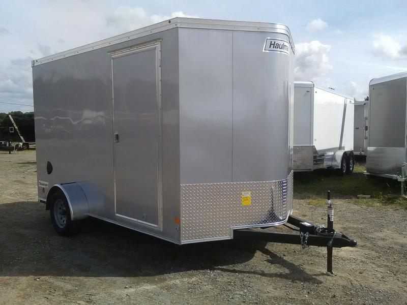 2019 Haulmark 7x12 Transport