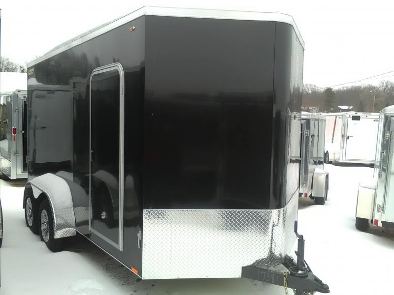 2018 Legend Trailers 716STVTA35 Enclosed Cargo Trailer