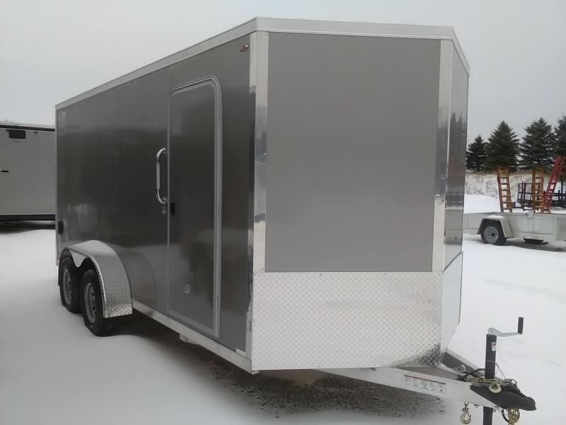 2019 Legend Trailers 718EVTA35 Enclosed Cargo Trailer