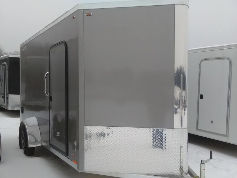 2019 Legend Trailers 715FTVSA30 Enclosed Cargo Trailer