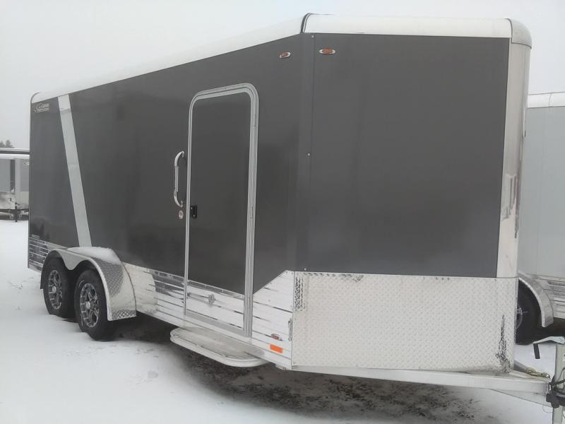 2019 Legend Trailers 719DVNTA35 Enclosed Cargo Trailer